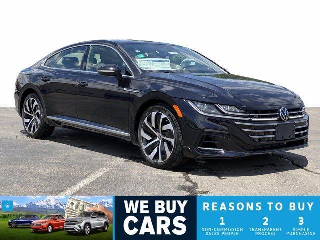 new 2021 Volkswagen Arteon car, priced at $42,043