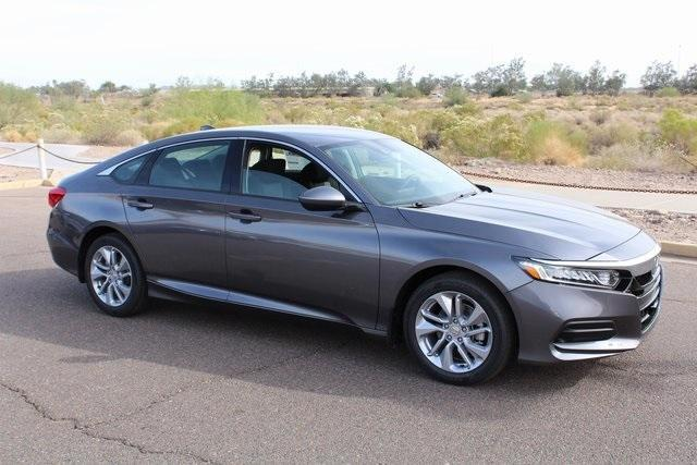 new 2020 Honda Accord car, priced at $23,159