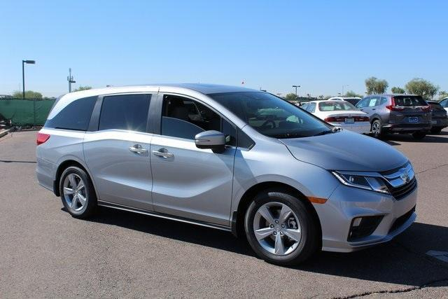 new 2020 Honda Odyssey car, priced at $36,140