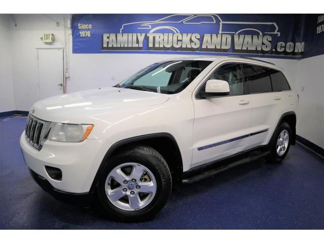 used 2011 Jeep Grand Cherokee car, priced at $11,337