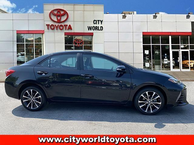 used 2019 Toyota Corolla car, priced at $19,490