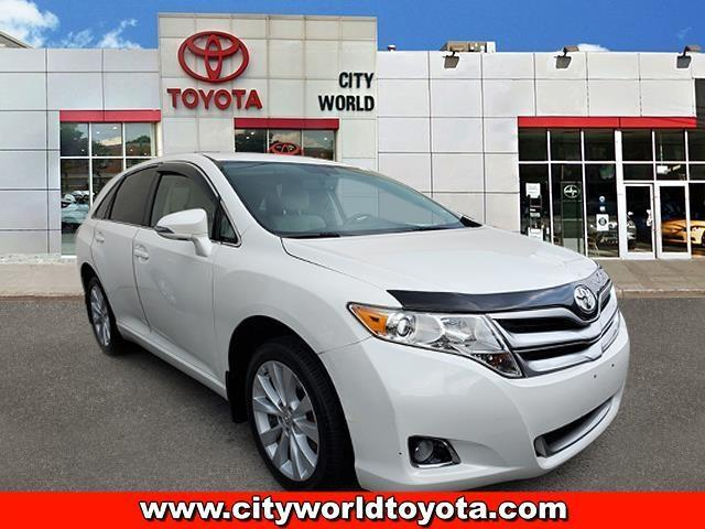 used 2015 Toyota Venza car, priced at $19,790