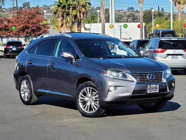 used 2013 Lexus RX 350 car, priced at $20,994