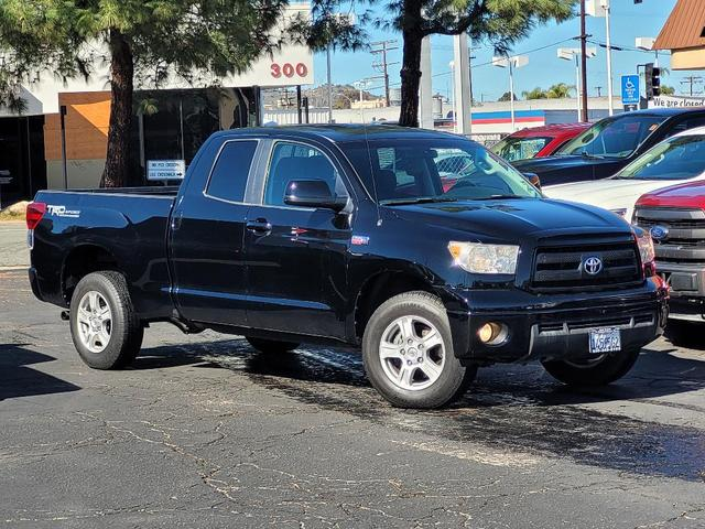 used 2010 Toyota Tundra car, priced at $17,999