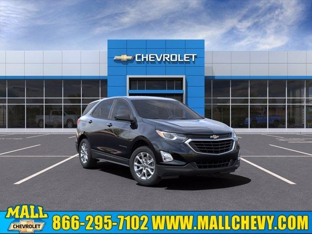 new 2021 Chevrolet Equinox car, priced at $26,647