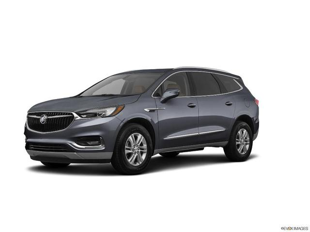 used 2018 Buick Enclave car, priced at $30,348
