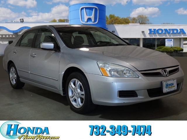 used 2007 Honda Accord car, priced at $6,338