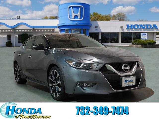used 2016 Nissan Maxima car, priced at $22,337