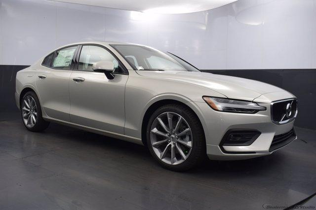 used 2021 Volvo S60 car
