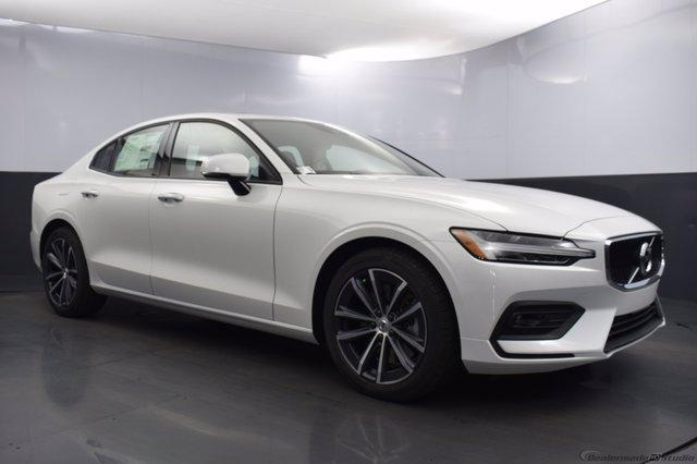 new 2021 Volvo S60 car