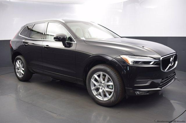 used 2021 Volvo XC60 car