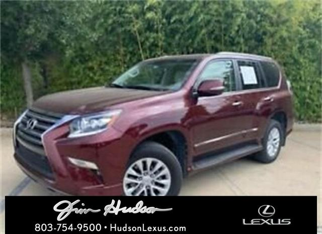 used 2019 Lexus GX 460 car, priced at $49,963