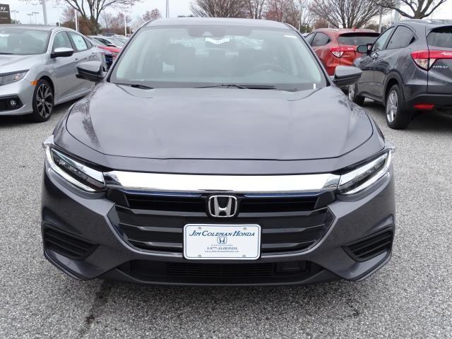 new 2020 Honda Insight car, priced at $25,265