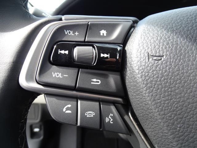 new 2020 Honda Accord Hybrid car, priced at $36,070