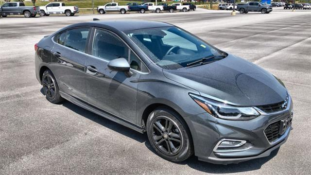 used 2017 Chevrolet Cruze car, priced at $17,000