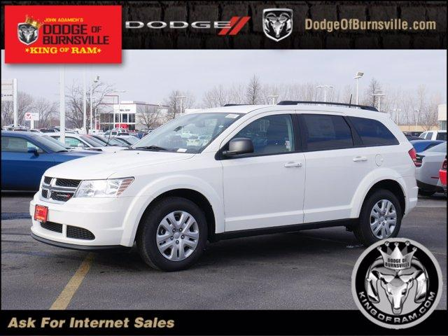 new 2020 Dodge Journey car, priced at $23,242