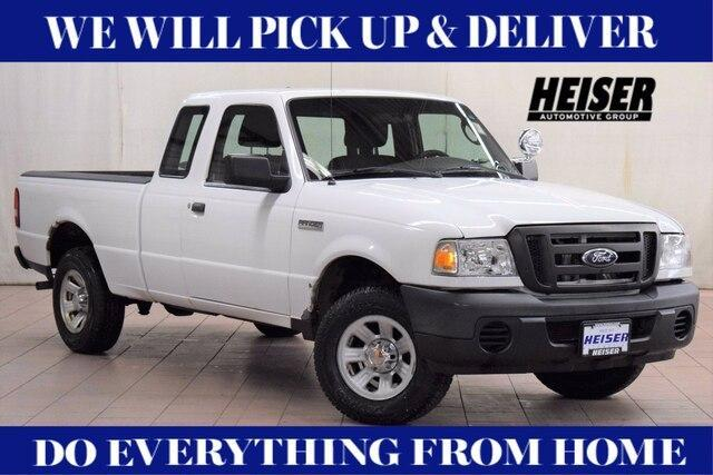 used 2011 Ford Ranger car, priced at $12,993