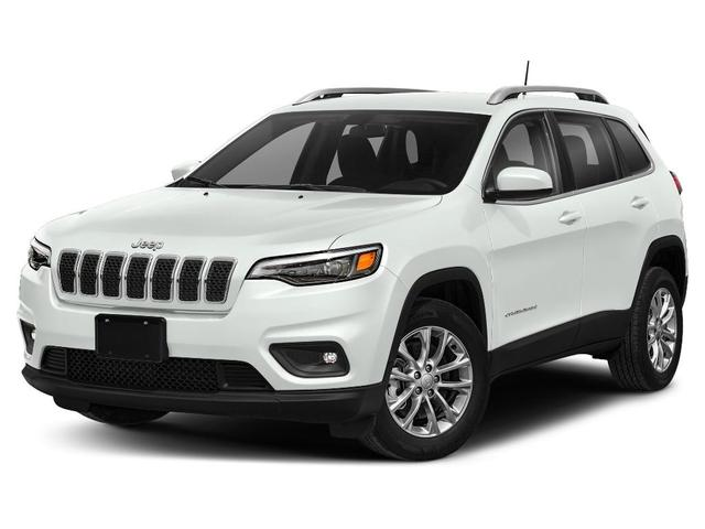 used 2019 Jeep Cherokee car, priced at $26,000