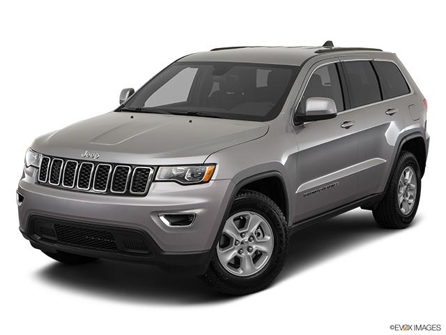 used 2017 Jeep Grand Cherokee car, priced at $28,500