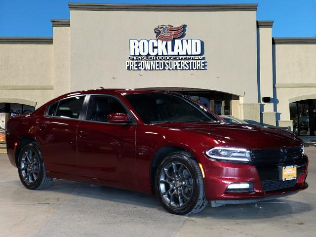 used 2018 Dodge Charger car, priced at $28,000
