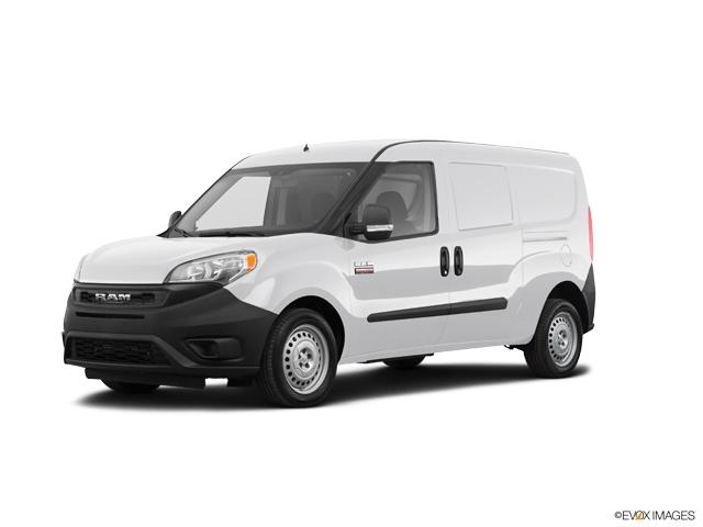 new 2021 Ram ProMaster City car, priced at $26,923