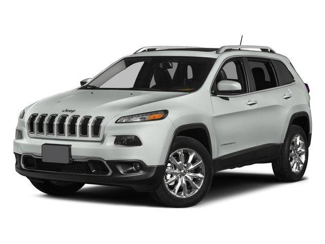 used 2015 Jeep Cherokee car, priced at $11,999