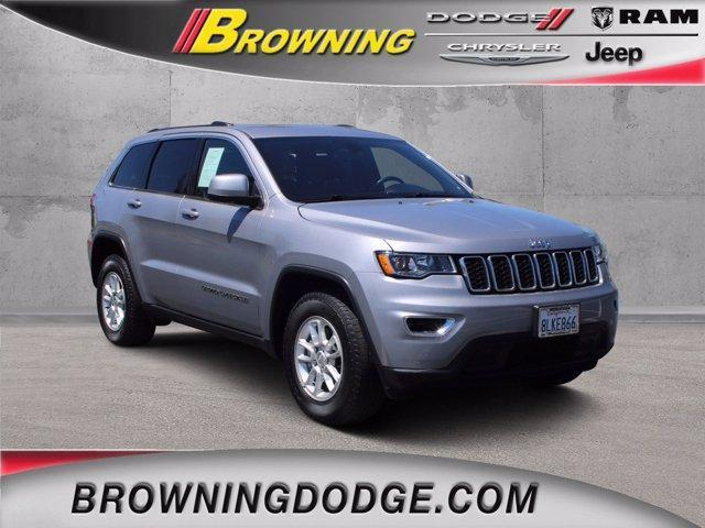 used 2019 Jeep Grand Cherokee car, priced at $30,123