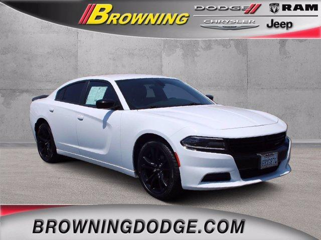 used 2018 Dodge Charger car, priced at $29,360