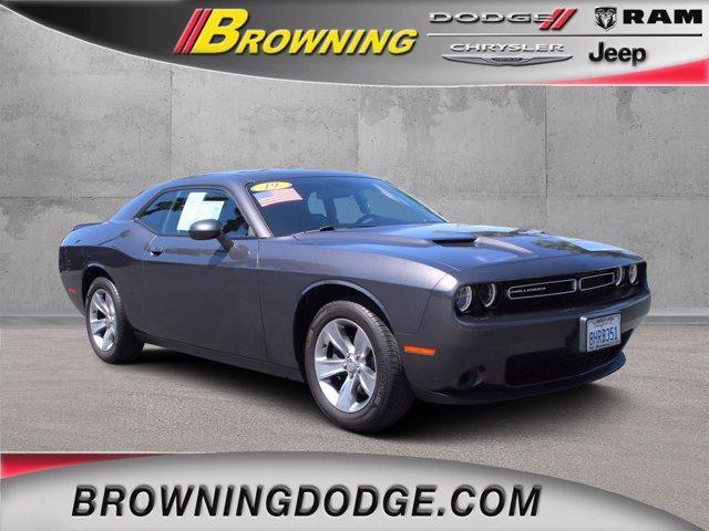 used 2019 Dodge Challenger car, priced at $27,958