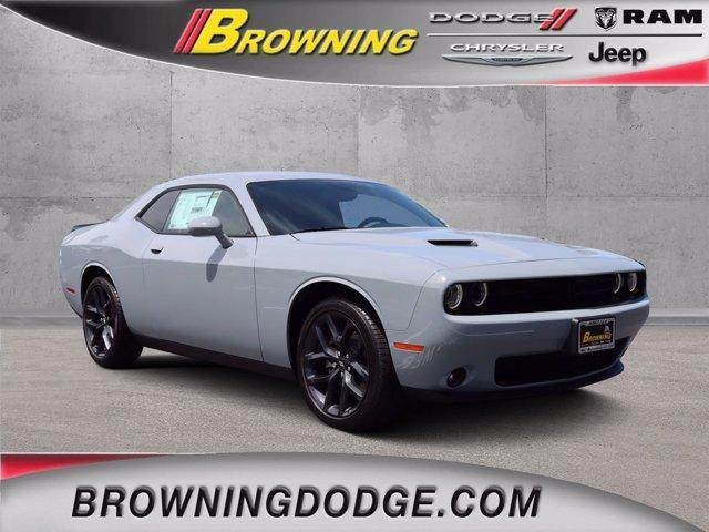 new 2021 Dodge Challenger car, priced at $35,425