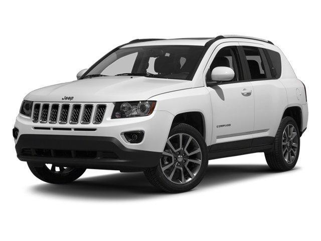 used 2014 Jeep Compass car, priced at $8,991