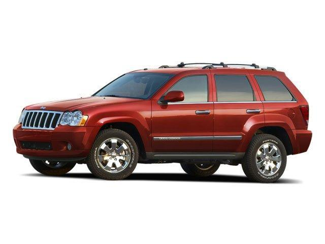 used 2010 Jeep Grand Cherokee car, priced at $7,771