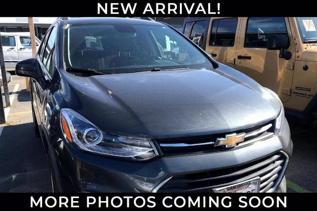 used 2019 Chevrolet Trax car, priced at $15,991