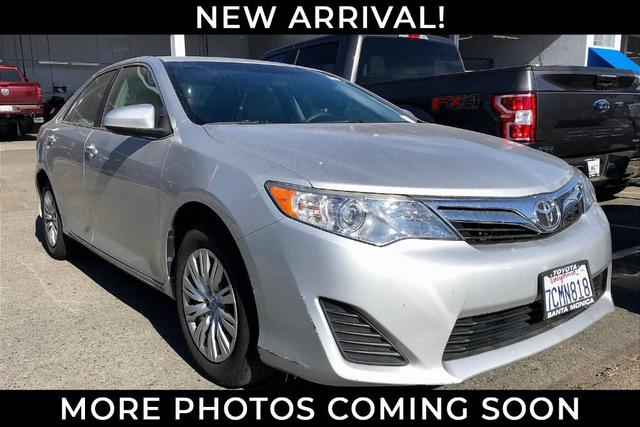used 2013 Toyota Camry car, priced at $16,991