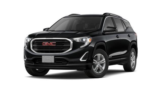new 2021 GMC Terrain car, priced at $34,955