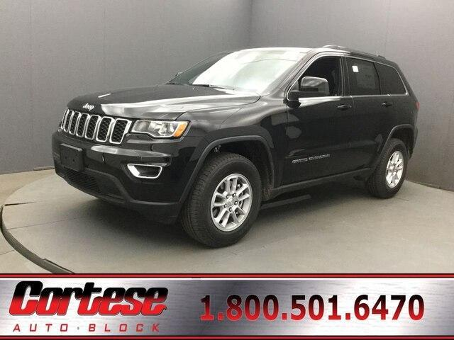 new 2019 Jeep Grand Cherokee car, priced at $37,540