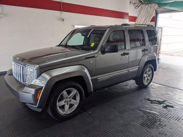 used 2012 Jeep Liberty car, priced at $11,988