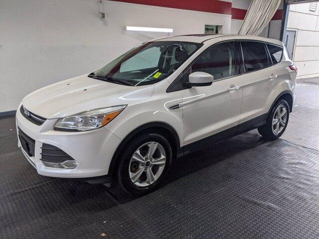 used 2015 Ford Escape car, priced at $12,987