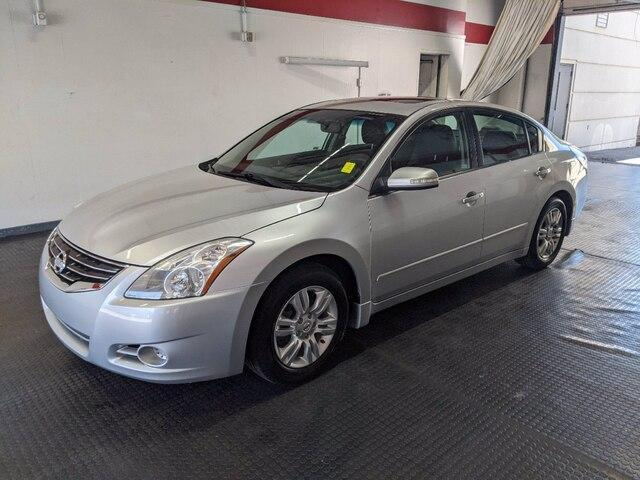 used 2010 Nissan Altima car, priced at $8,574