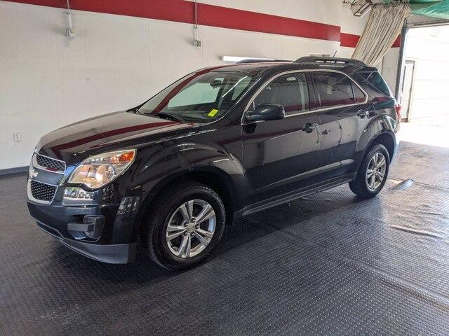 used 2015 Chevrolet Equinox car, priced at $16,342