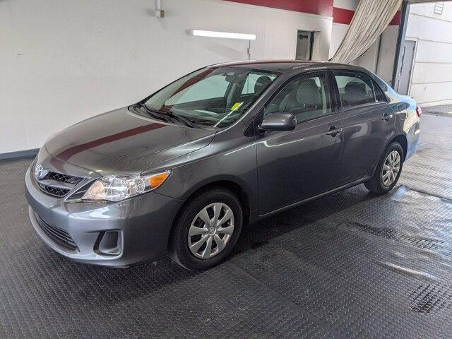 used 2011 Toyota Corolla car, priced at $9,989