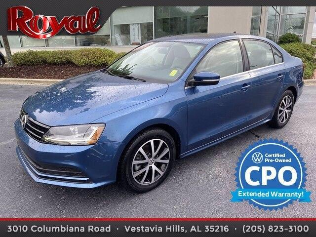 used 2017 Volkswagen Jetta car, priced at $15,961