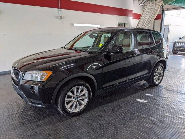 used 2013 BMW X3 car, priced at $14,987