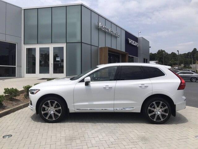 new 2021 Volvo XC60 car