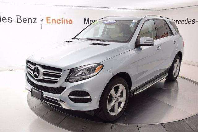 used 2017 Mercedes-Benz GLE 350 car, priced at $36,997