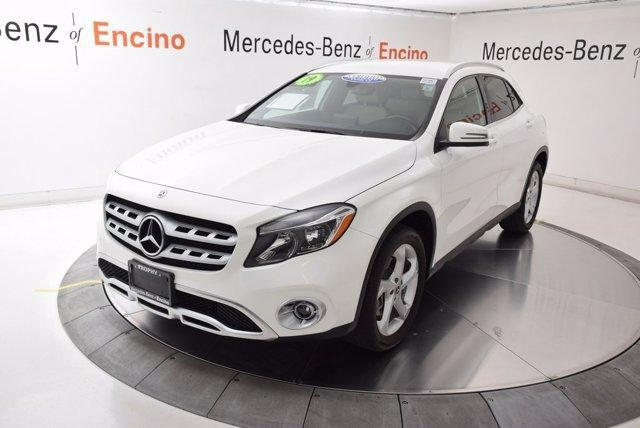 used 2019 Mercedes-Benz GLA 250 car, priced at $32,997
