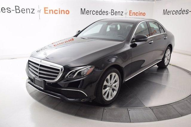 used 2017 Mercedes-Benz E-Class car, priced at $37,997