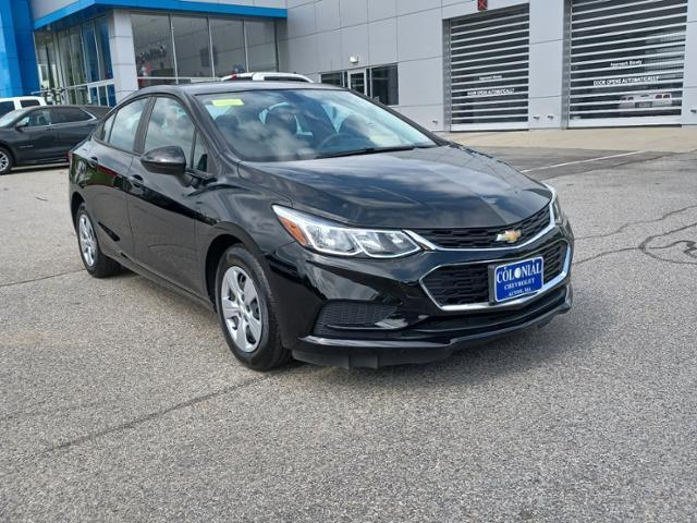 used 2018 Chevrolet Cruze car, priced at $17,988