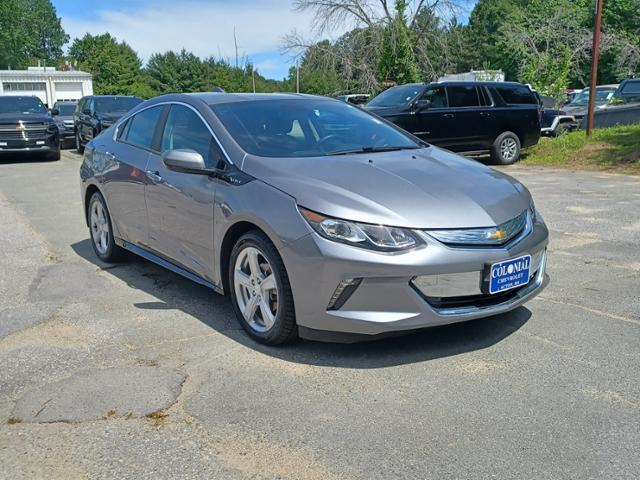 used 2018 Chevrolet Volt car, priced at $21,988