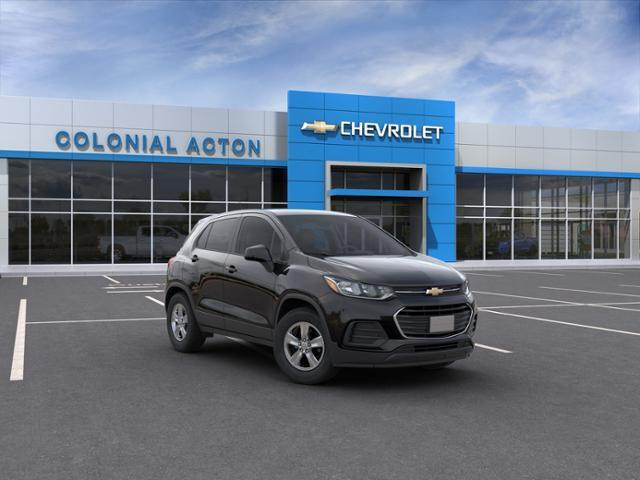 new 2020 Chevrolet Trax car, priced at $18,232